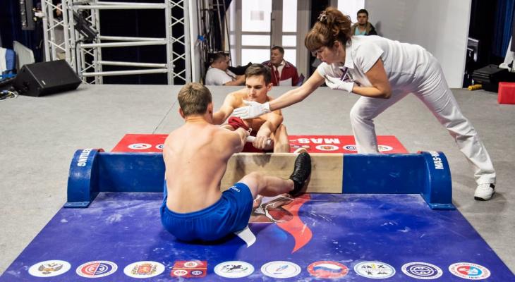 Спортсмены Владимирской области выиграли 5 медалей первенства России
