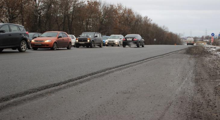 Во Владимире построят Северную объездную дорогу