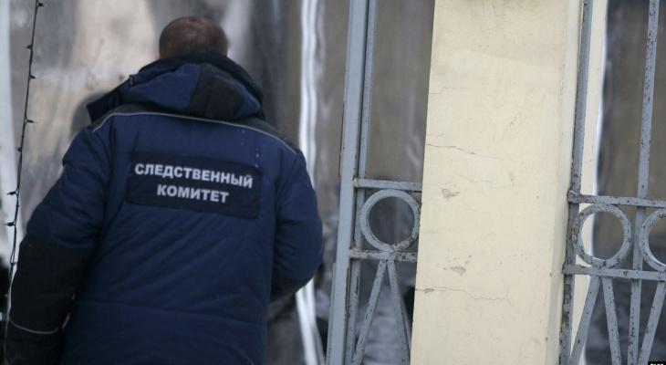 Во Владимирской области мужчина случайно задушил знакомого и сжег тело