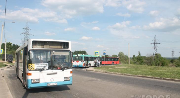 Во Владимире прошла проверка  пассажирских автобусов