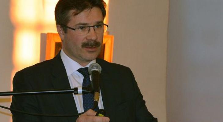 Главой Суздаля снова стал Сергей Сахаров