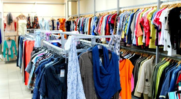 Житель Мурома пришёл в магазин за одеждой, а остался ни с чем