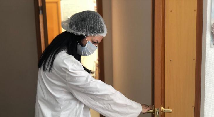 Владимирским врачам заплатят по 2 млн рублей
