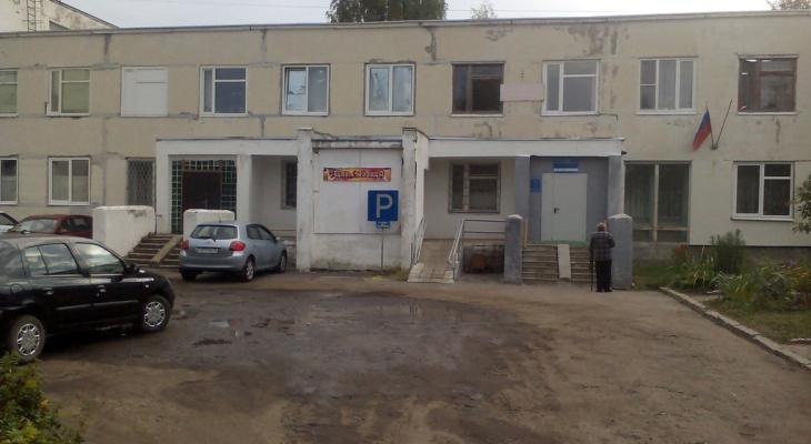 Из юрьевецкой больницы массово увольняются врачи