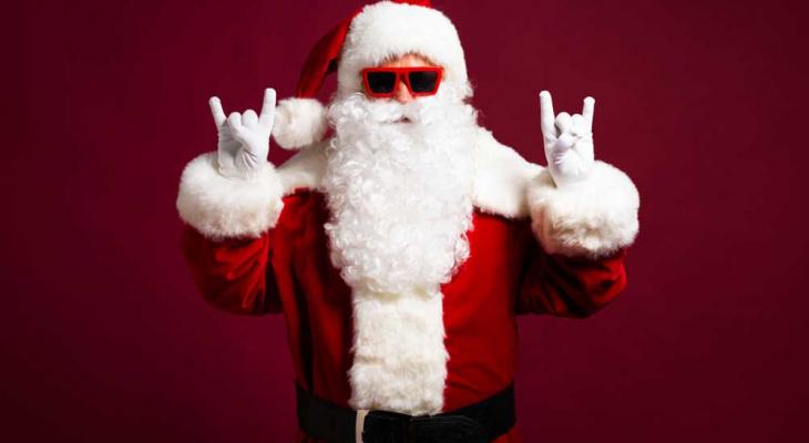 В Ковров приедет Дед Мороз