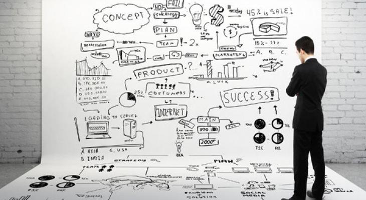 Бизнес-планирование: как правильно разработать стратегию предприятия
