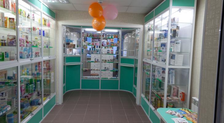 Владимирцы смогут приобретать лекарства в кредит