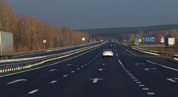 Дорогу из Владимира хотят протянуть до Владивостока