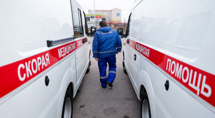Владимирцев ждут резкие перепады давления