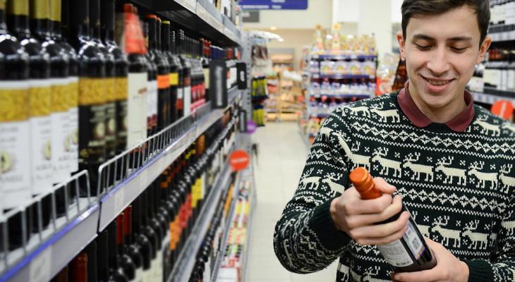 Новогодние праздники могут стать безалкогольными