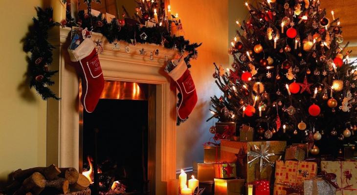 Во Владимире стартовала новогодняя благотворительная акция «Добрый подарок»