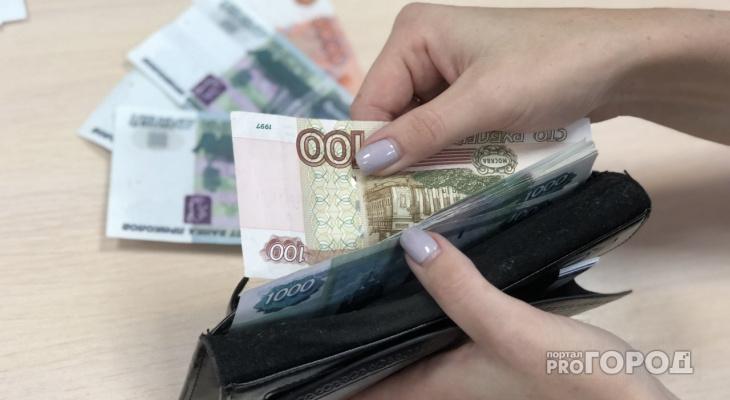 Стало известно, как много владимирцев зарабатывают по 100 тыс рублей и более