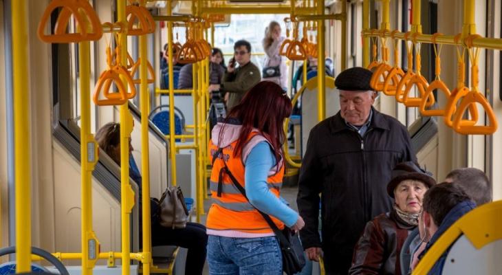С января 2020 во Владимире перестанут продавать социальные проездные