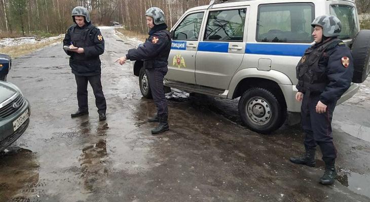 В Судогде остановили пьяного водителя, который «косил» под пассажира