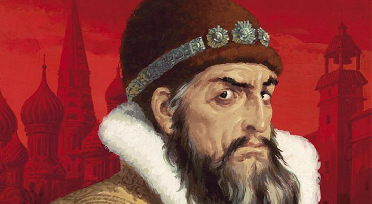 В Александрове установили памятник царю
