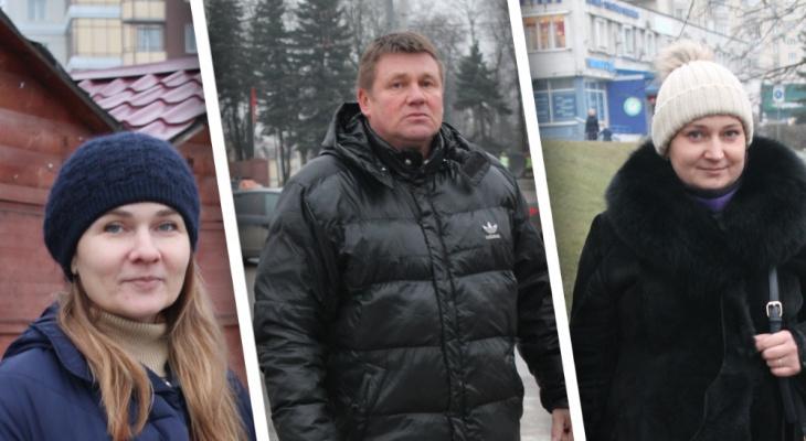 Владимирцы не хотят ввоза московского мусора в наш регион