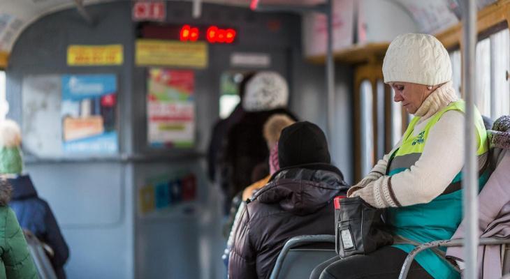 Во Владимире проезд подешевел на 4 рубля