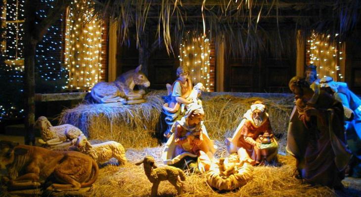 Куда могут сходить владимирцы в Рождество?