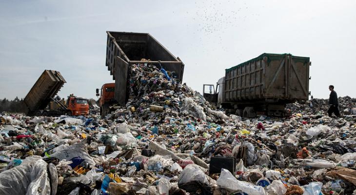 Вернут ли владимирцам раздельный сбор мусора?