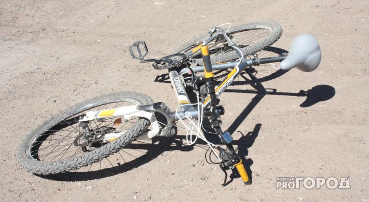 В Собинке насмерть сбили велосипедиста