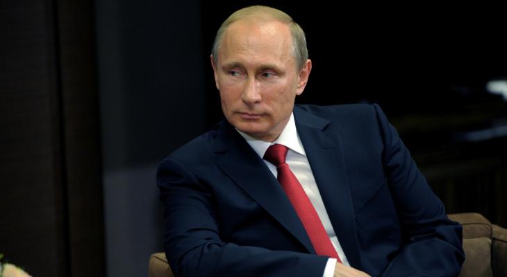 Послание Владимира Путина: бесплатное питание в школах и раздельный сбор мусора