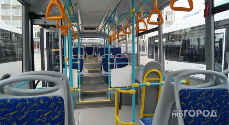 Будут ли у владимирских школьников льготные проездные на автобусы?