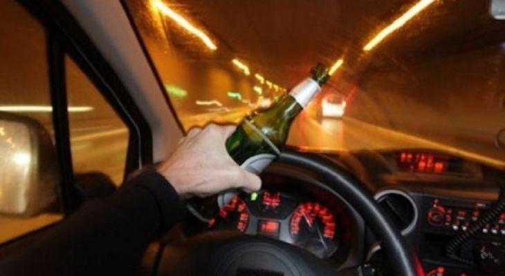 Сегодня и завтра водителей будут проверять на пьянство. Готовы?