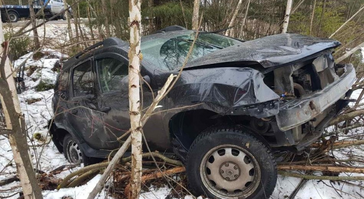 В Ковровском районе мужчина выжил в одном ДТП и сразу погиб в другом
