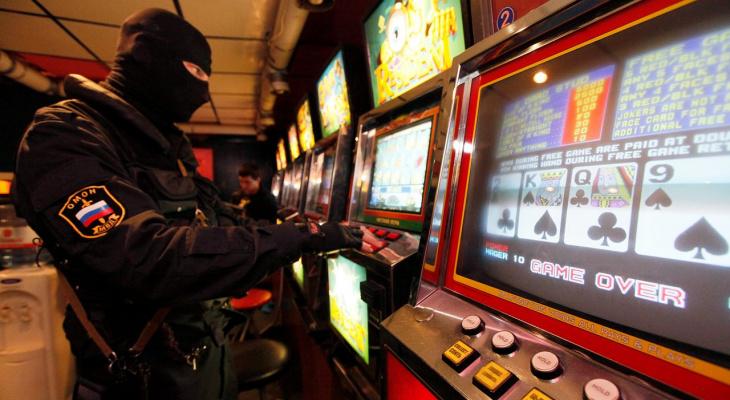 Во владимире казино игровые автоматы бесплатно для телефона
