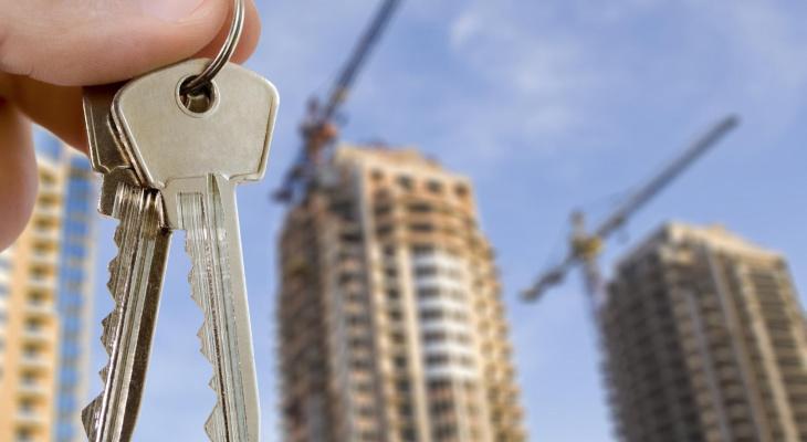 В Собинке десять семей получили ключи от новых квартир