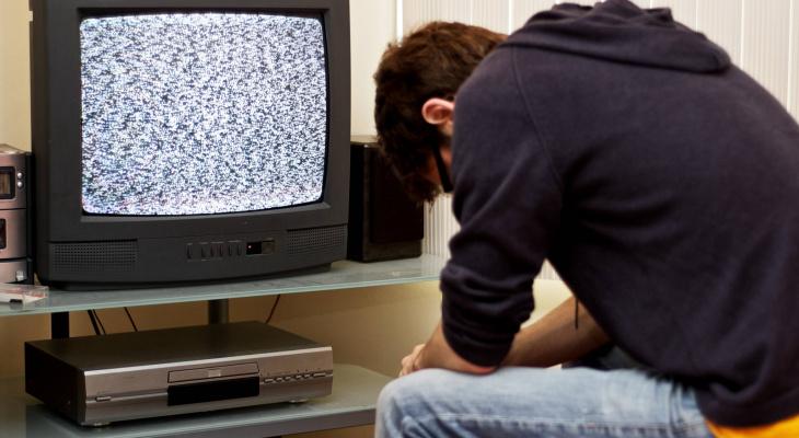 В одном из районов Владимирской области временно отключат телевидение