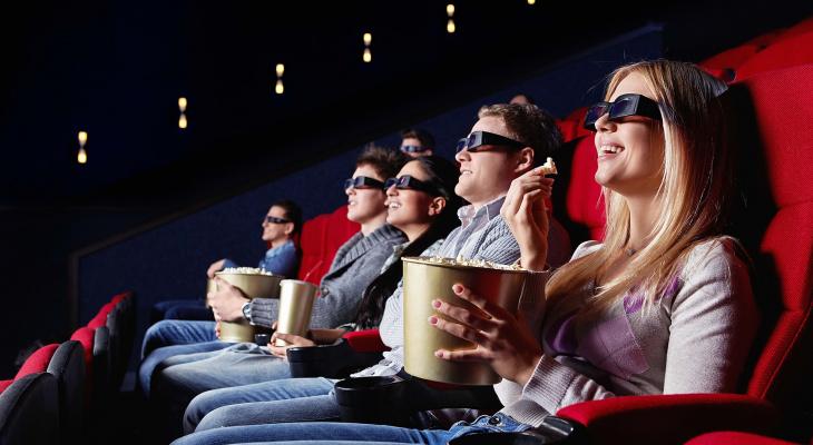 Жителей Владимирской области приглашают в 13 новых кинозалов