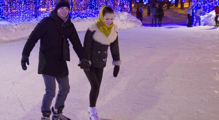 Во Владимире День студента отметят в ледовом комплексе
