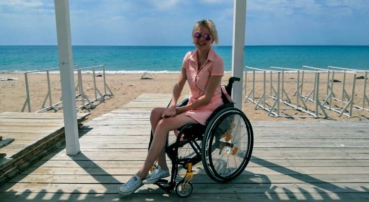 Инвалид-колясочник из Коврова проиграла суд местной администрации