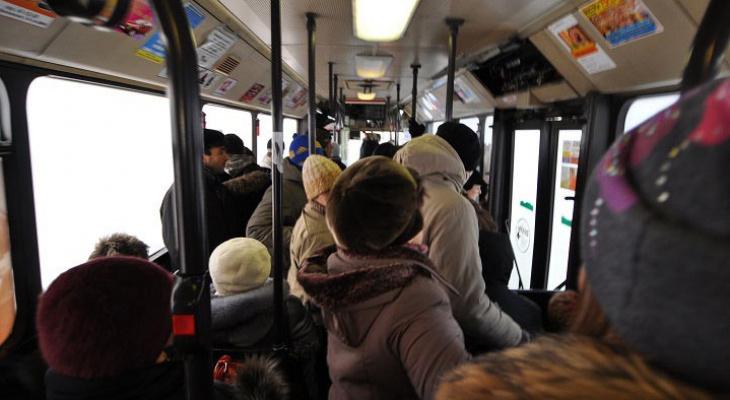 Владимирским пассажирам ограничили проезд по социальным картам