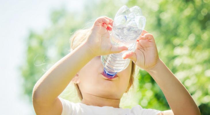 Существует ли детская вода: миф, в который давно пора перестать верить