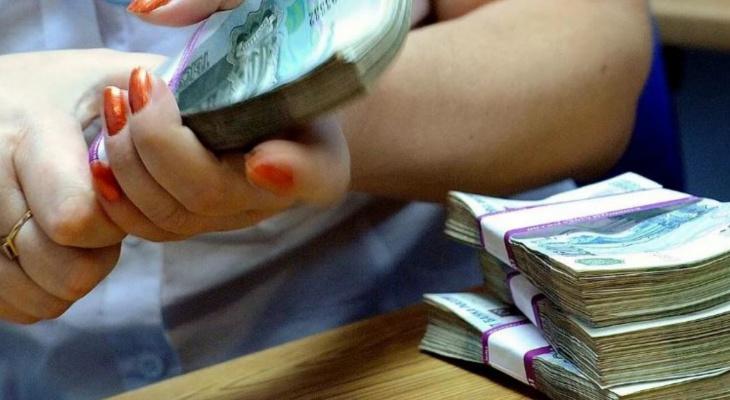 Во Владимире заведующая украла 550 тысяч из своего же магазина