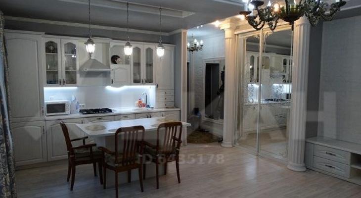 Топ-5 дорогих и красивых квартир посуточно во Владимире