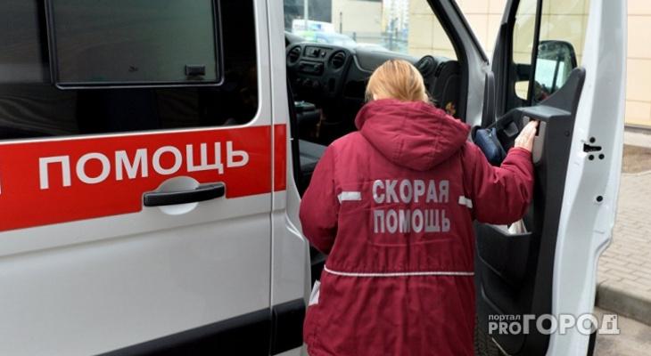 Во Владимире произошли серьезные сбои в работе скорой помощи