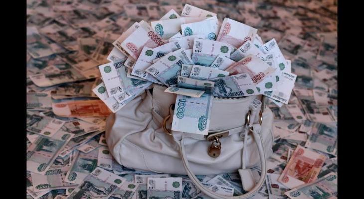 Владимирцы накопили больше 200 миллиардов рублей