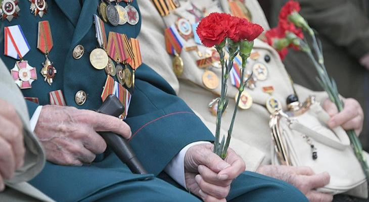 Владимирские ветераны получат по 90 тысяч рублей ко Дню Победы