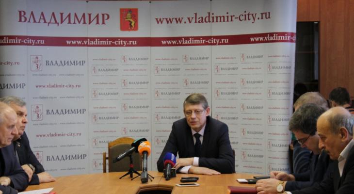 5 высказываний нового мусорного оператора во Владимире