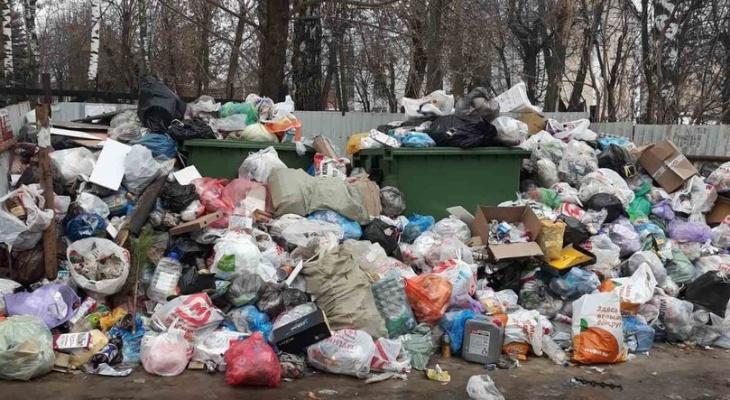 """Во Владимире 19 домам сделают перерасчет """"мусорных"""" платежек"""