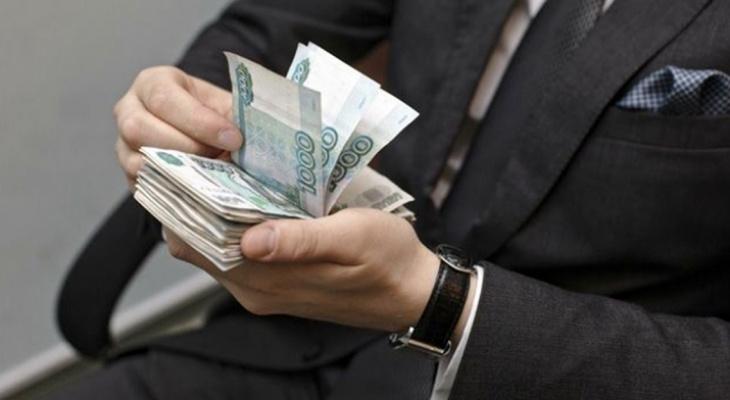 Экс-директор «Вязники Энергия» сокрыл 2,5 миллиона рублей