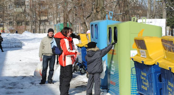 Во Владимире регоператору запретили поднимать тариф за раздельный сбор мусора