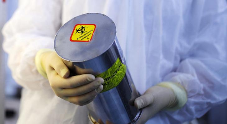Россию может накрыть второй волной коронавируса