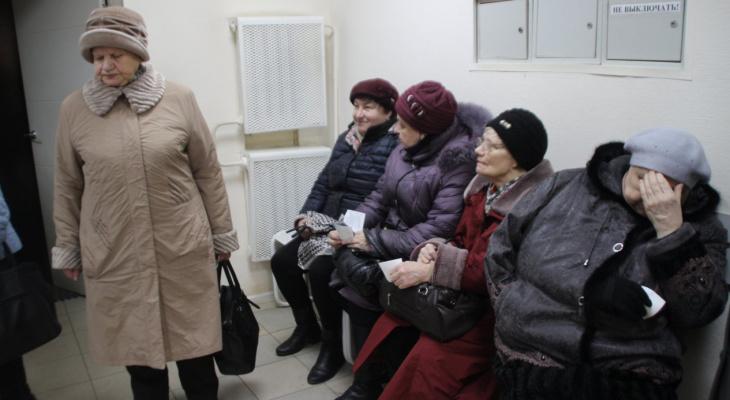 Измотали очереди: владимирцы по несколько часов тратят на оплату ЖКХ