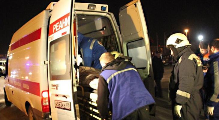 В ДТП во Владимирской области погибла молодая женщина