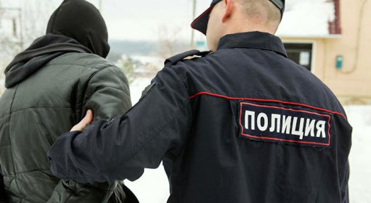 Жителя Владимира арестовали за нецензурную брань на вокзале