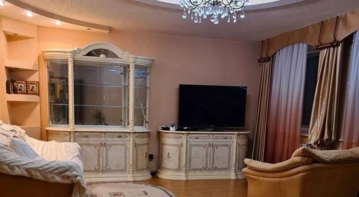 Топ-5 дорогих, но красивых квартир, продающихся во Владимире